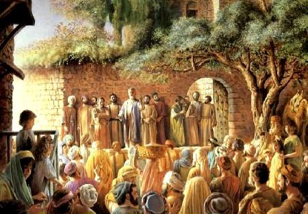 Resultado de imagen de HECHOS DE LOS APÓSTOLES 2, 14. 22-33